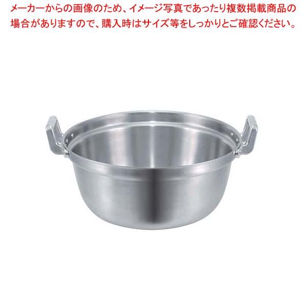 【まとめ買い10個セット品】 EBM モリブデンジII 料理鍋 39cm【 IH・ガス兼用鍋 】