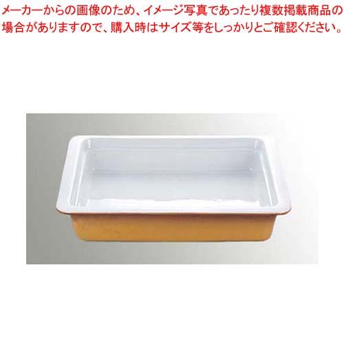 バレンチナ オーブンウェア ガストロノームパン 2/3 H65mm カラー【 オーブンウェア 】