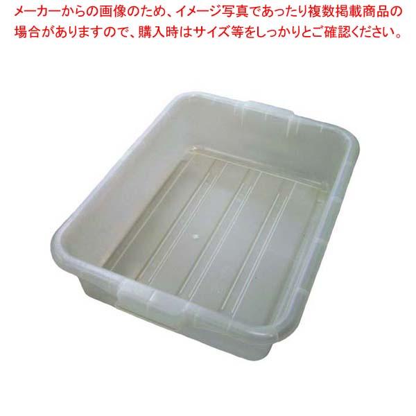 【まとめ買い10個セット品】 トラエックス カラーフードストレージボックス 7インチ 1527 ホワイト(C05)【 ストックポット・保存容器 】