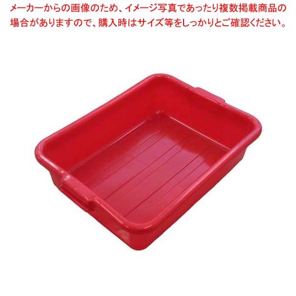 【まとめ買い10個セット品】 トラエックス カラーフードストレージボックス 5インチ 1521 レッド(C02)