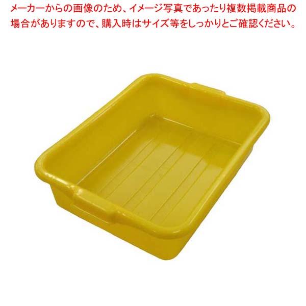 【まとめ買い10個セット品】 トラエックス カラーフードストレージボックス 5インチ 1521 イエロー(C08)