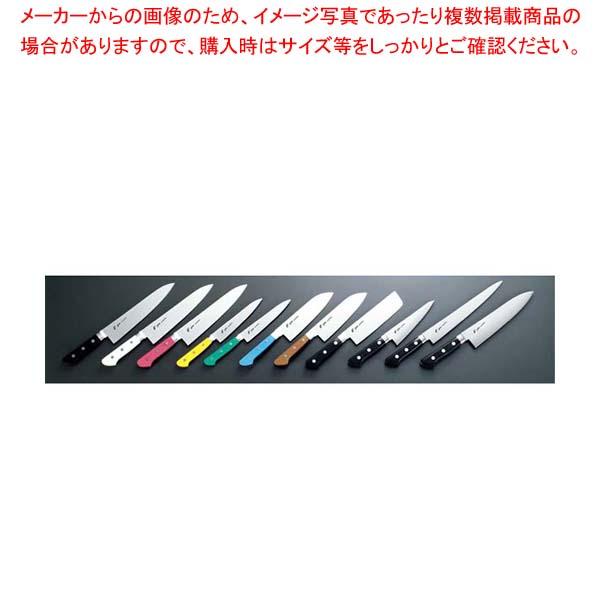 【まとめ買い10個セット品】 EBM E-PRO モリブデン 三徳型 16.5cm イエロー