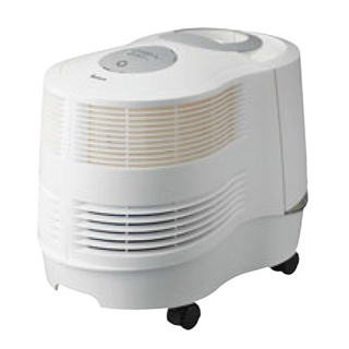 カズ 気化式加湿器 KCM6013A【 店舗備品・防災用品 】