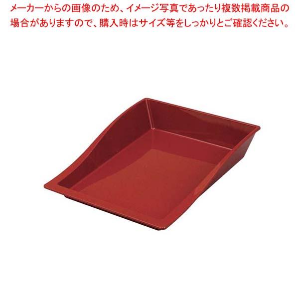 【まとめ買い10個セット品】 マルチトレーミラノ 30L こげ茶【 ディスプレイ用品 】