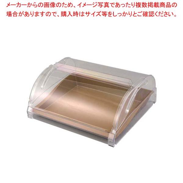 マルチトレーミラノ 60L用 グルメカバー【 ディスプレイ用品 】