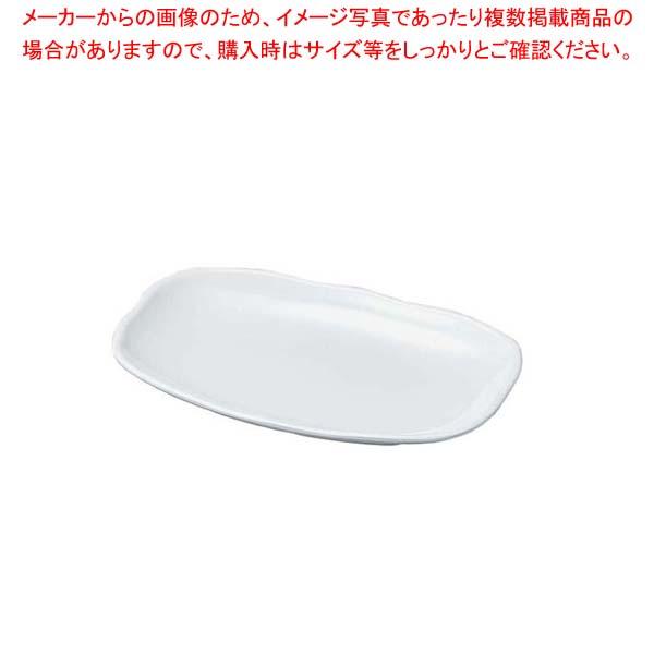 eb-0261960 まとめ買い10個セット品 低価格化 贈呈 ニューホワイト 長手盛鉢 33cm 中 和 洋 食器