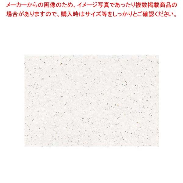 【まとめ買い10個セット品】 尺三マット 金銀霞み(100枚入)KT-1 白【 料理演出用品 】