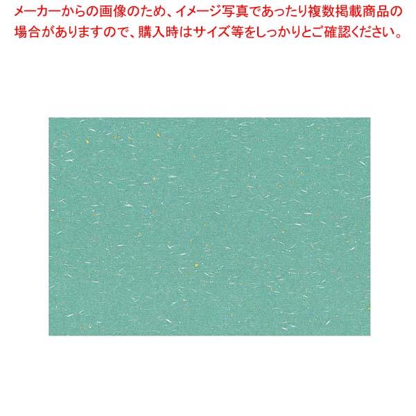 【まとめ買い10個セット品】 尺三マット 金銀霞み(100枚入)KT-6 るり【 料理演出用品 】