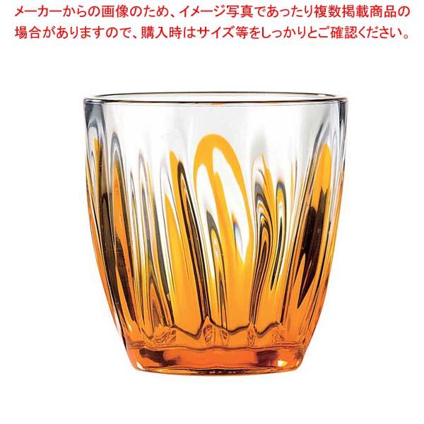 【まとめ買い10個セット品】 グッチーニ アイリス タンブラーS 200502 45オレンジ【 オーブンウェア 】