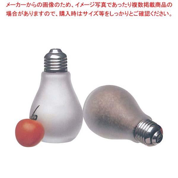 eb-1321600 ライトバルブ ソルト 1穴 ペパー LB-22 卓上小物 セット 信頼 爆買い送料無料 3穴