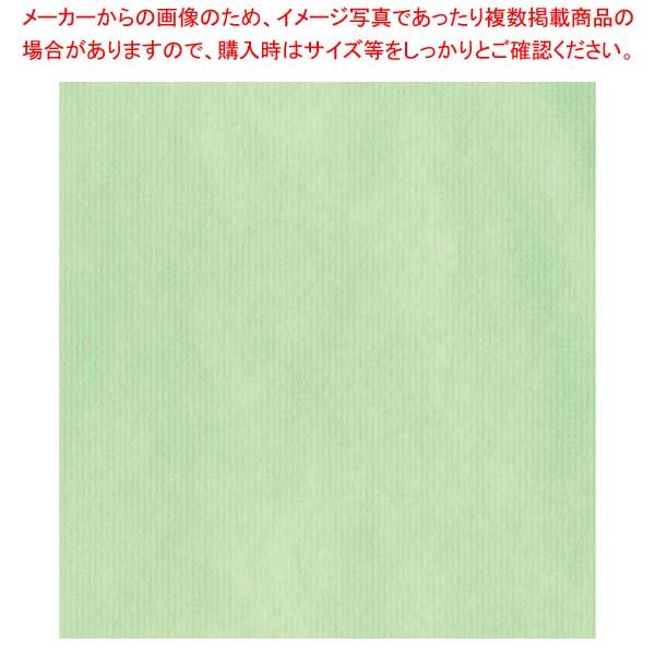【まとめ買い10個セット品】 オリビア テーブルクロス シート 1000×1000(10枚入)マイルドグリーン【 店舗備品・インテリア 】