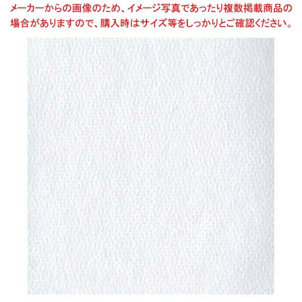 【まとめ買い10個セット品】 オリビア テーブルクロス シート 1500×1500(10枚入)ホワイト【 店舗備品・インテリア 】