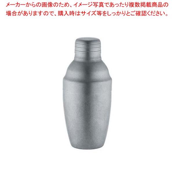 【まとめ買い10個セット品】 ヴィンテージ 18-8 カクテルシェーカー 530cc 029493【 ワイン・バー用品 】