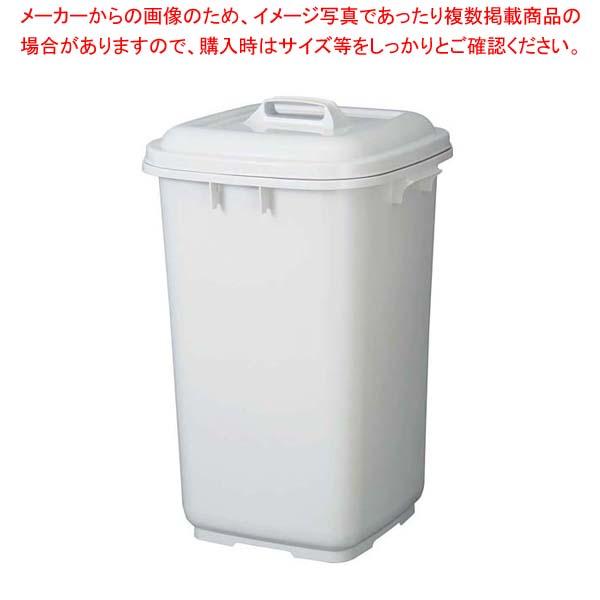 【まとめ買い10個セット品】 トンボ ダストボックス 25型 本体 グレー【 清掃・衛生用品 】