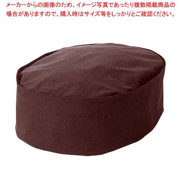 【まとめ買い10個セット品】 和帽子 KA0040-6 L 茶