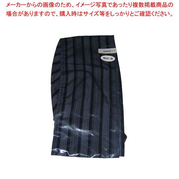 【まとめ買い10個セット品】 三角巾 フリー KA0070-1 紺【 ユニフォーム 】