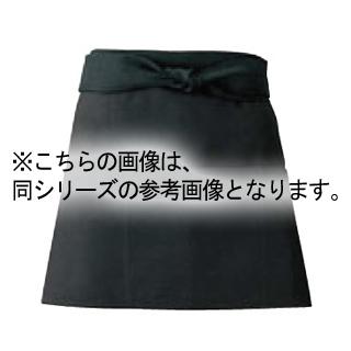 【まとめ買い10個セット品】 エプロン QT7320-4 ダークグリーン