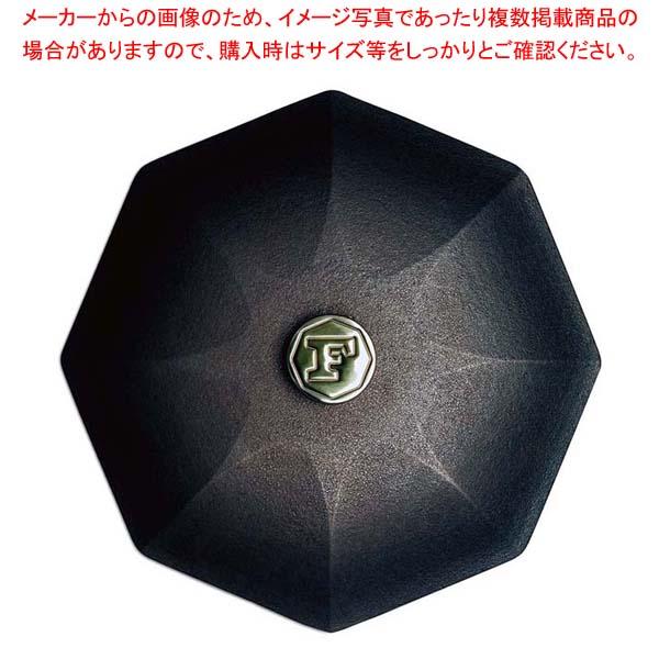【まとめ買い10個セット品】 フィネックス キャストアイアン スキレット用蓋 12インチ用 L12-10001