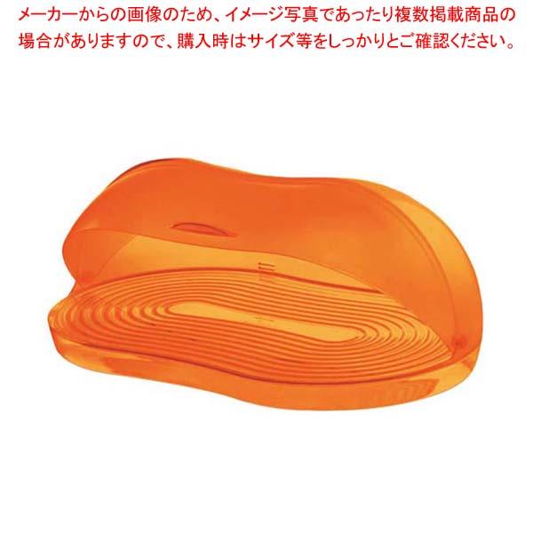 グッチーニ ラッチ-ナ ブレッドビン 232500 45オレンジ【 オーブンウェア 】