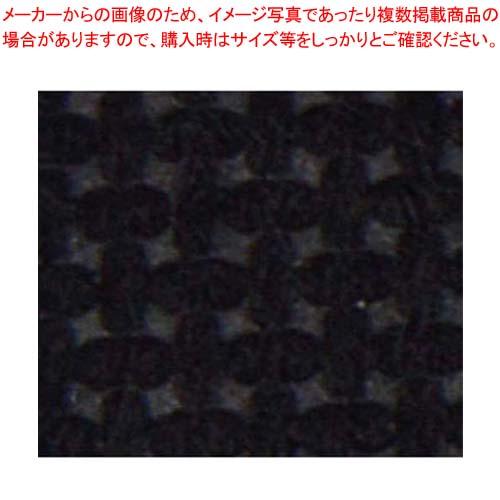 オリビア テーブルクロス ロール 1500mm×100m ブラック店舗備品・インテリア