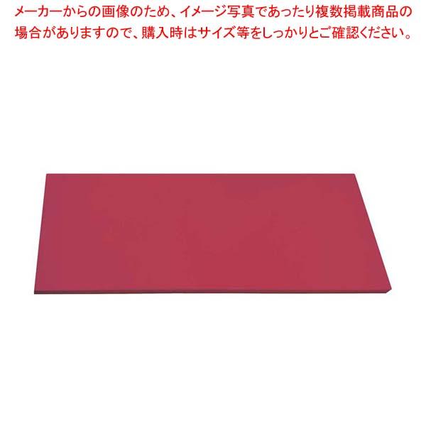 抗菌エラストマーまな板 700×440×8 あずき AE-6まな板