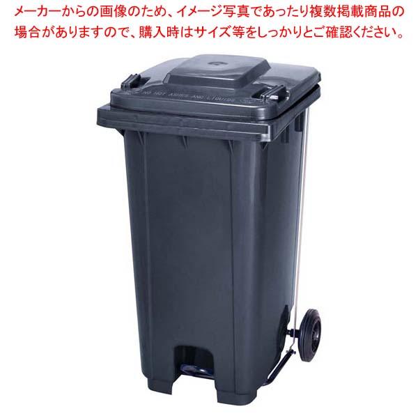 ダストカート KTP240清掃・衛生用品