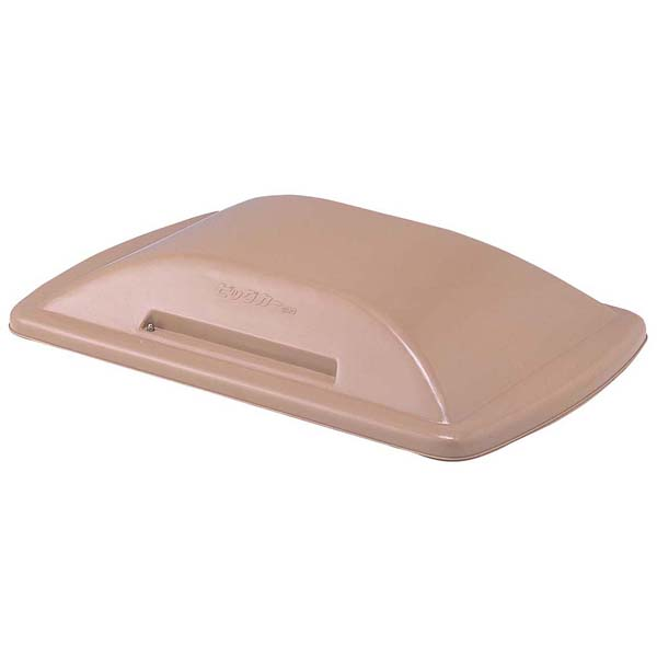 ビッグカー用カバー 1X594P GF16清掃・衛生用品