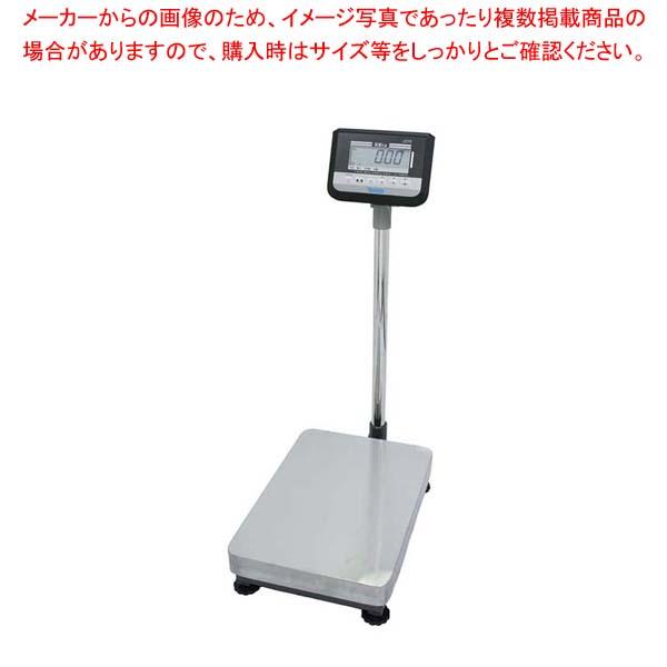 ヤマト デジタル台はかり DP-6900N-120kg 検定無ハカリ 【 バレンタイン 手作り 】