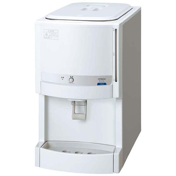 日立 ウォータークーラー 冷水専用(貯水式)RW-1211B冷温機器
