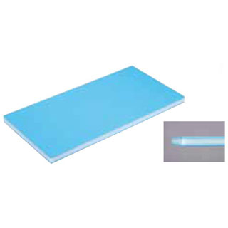 『 まな板 抗菌 耐熱 業務用 』住友 青色 抗菌スーパー耐熱 まな板 B20M