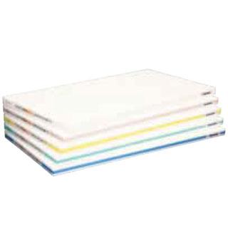 『 まな板 業務用 』ポリエチレン・軽量おとくまな板 4層 1500×450×H30mm 青