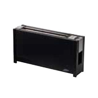 リッタートースター ヴォルケーノ5 ブラック