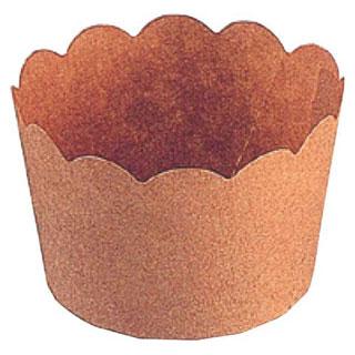 【まとめ買い10個セット品】【 NP-8F茶[100枚入] 】【 厨房器具 製菓道具 おしゃれ 飲食店 】