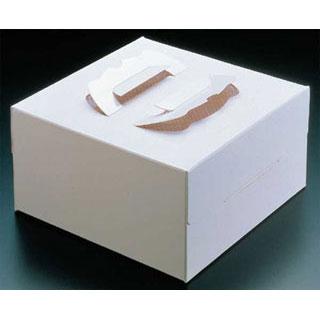 【まとめ買い10個セット品】【 ハンドボックス ホワイトプレス[25枚入] 7号 】【 厨房器具 製菓道具 おしゃれ 飲食店 】