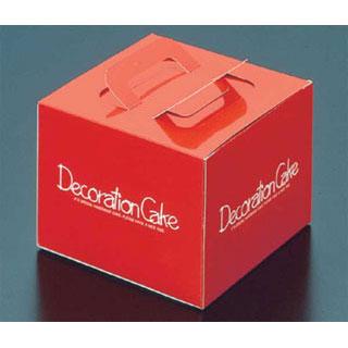 【まとめ買い10個セット品】【 ミニハンドデラックス・レッド[25枚入] 3号 】【 厨房器具 製菓道具 おしゃれ 飲食店 】