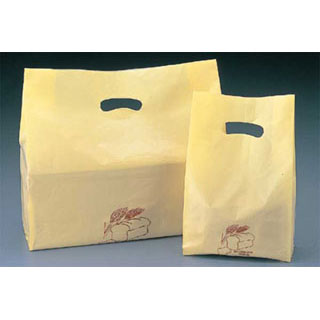 【まとめ買い10個セット品】【 手さげパン袋[100枚入] ENDO 小 ENDO 】【 厨房器具 製菓道具 おしゃれ 飲食店 】