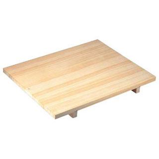 【まとめ買い10個セット品】【めん台 のし台】【 木製のし台[足付] 大 】