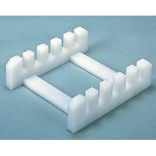 プラまな板立て ST-5【 業務用 まな板スタンド おしゃれ まな板おき 人気 まな板の置き場所 使いやすい まな板の収納 キッチン まな板 収納 場所 おすすめ まな板立て 】