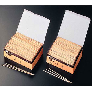 【まとめ買い10個セット品】竹製丸串[1kg箱入] 18