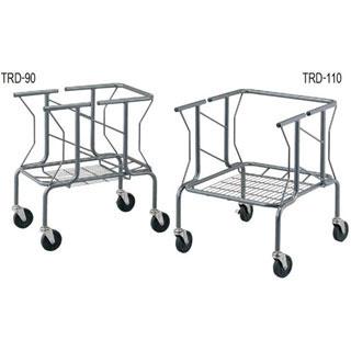 【 トラッシュカート TRD-110 】 【 厨房器具 製菓道具 おしゃれ 飲食店 】