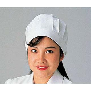 【まとめ買い10個セット品】【 婦人帽 [白] No.24 】【 厨房器具 製菓道具 おしゃれ 飲食店 】