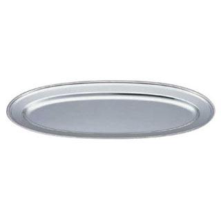 【まとめ買い10個セット品】【 18-8 ロープ渕魚皿 26インチ 】 【 厨房器具 製菓道具 おしゃれ 飲食店 】