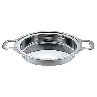 【 18-8ユニット丸湯煎フードパン深型C 18インチ 】【 厨房器具 製菓道具 おしゃれ 飲食店 】