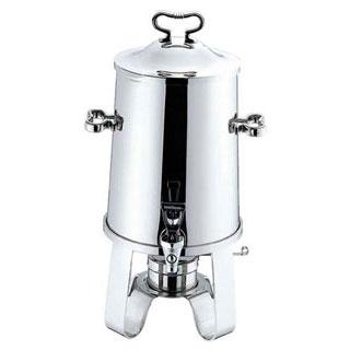 【 コーヒーアーン 5ガロン 】 【 厨房器具 製菓道具 おしゃれ 飲食店 】