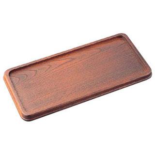 【まとめ買い10個セット品】【 木製カスタートレー[ダーク] KT-12BR 】【 厨房器具 製菓道具 おしゃれ 飲食店 】