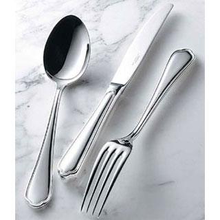 【 洋白 ロイヤル [15]ティースプーン 】【 厨房器具 製菓道具 おしゃれ 飲食店 】
