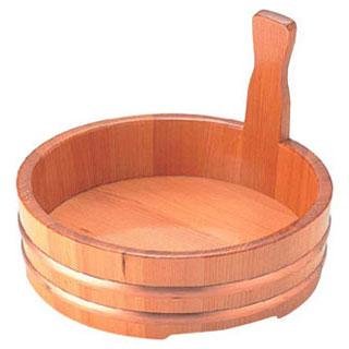 【まとめ買い10個セット品】椹 片手盛桶SK-7