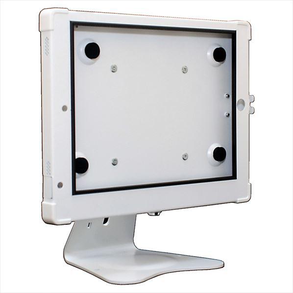iPad専用スタンド(卓上タイプ) ホワイト