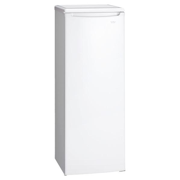 アップライト ファン式冷凍庫 114L 1台