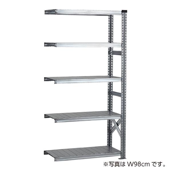 ★メタルシステム 連結 W128×H158 5段